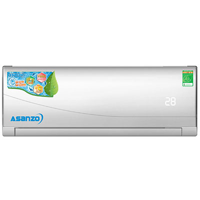 Máy lạnh Asanzo 1 HP S09A