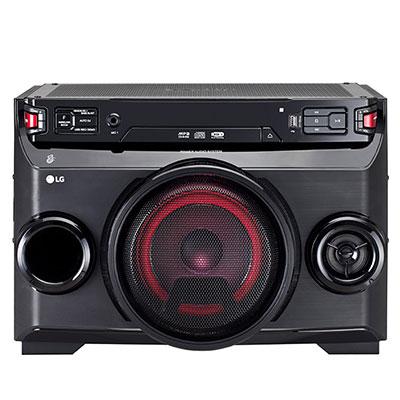 Dàn âm thanh LG OM4560