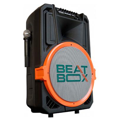 Dàn karaoke di động Acnos Beatbox KB39U