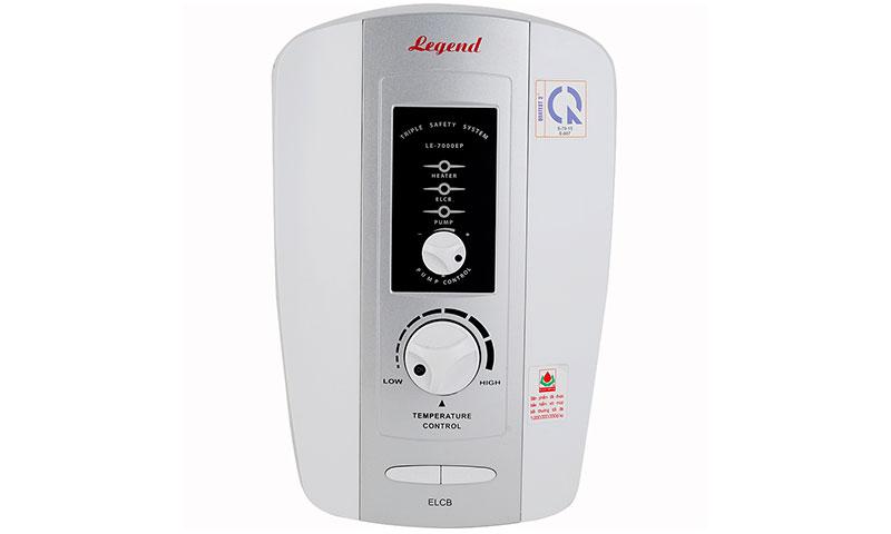 Máy nước nóng Legend LE-7000EP