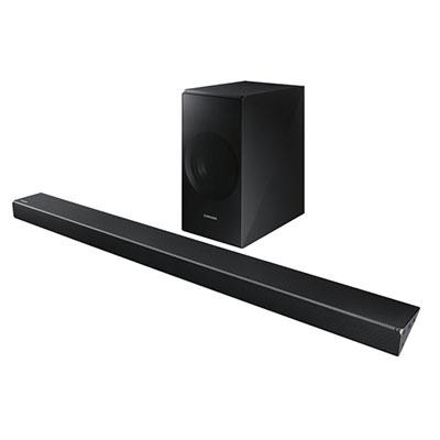 Loa thanh soundbar Samsung 5.1 HW-N650/XV