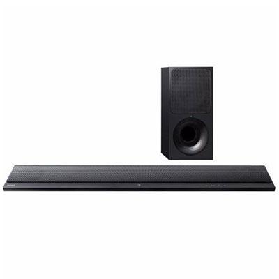 Loa thanh soundbar Sony 2.1 HT-CT390