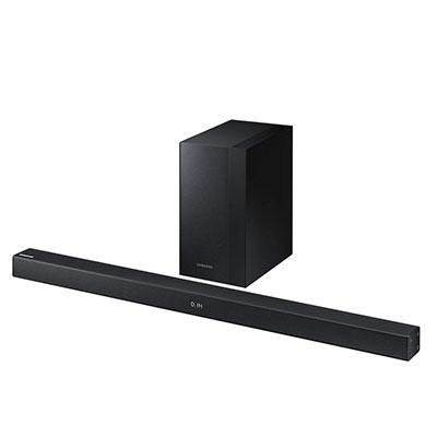 Loa thanh soundbar Samsung 2.1 HW-M360/XV