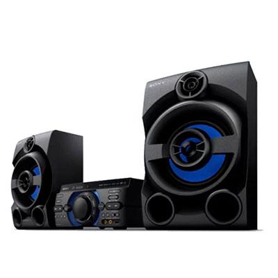 Dàn âm thanh Sony 2.0 MHC-M40D