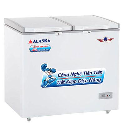 Tủ đông Alaska BCD-3068N