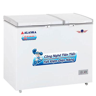 Tủ đông Alaska BCD-3571