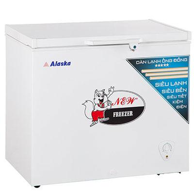 Tủ đông Alaska BD-300C
